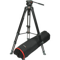 Manfrotto Larger Tripod (9.6lbs)